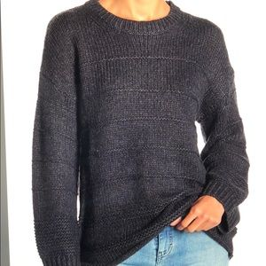 🆕VELVET BY GRAHAM & SPENCER Sweater size M